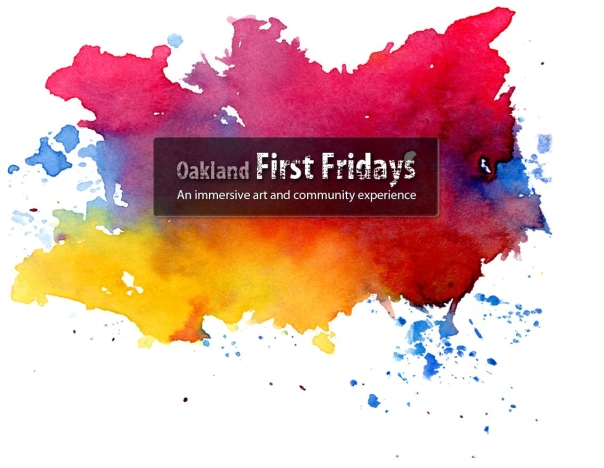 Oakland First Fridays