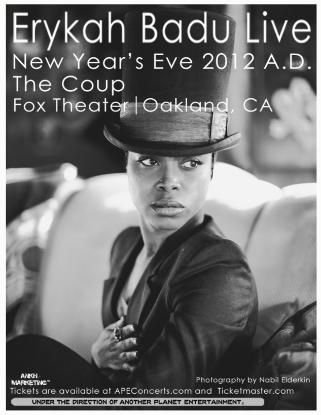 NYE at The Fox