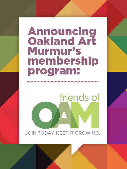 Friends of Oakland Art Murmur