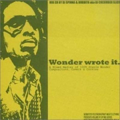 Wonder_Wrote_It_Vol_One